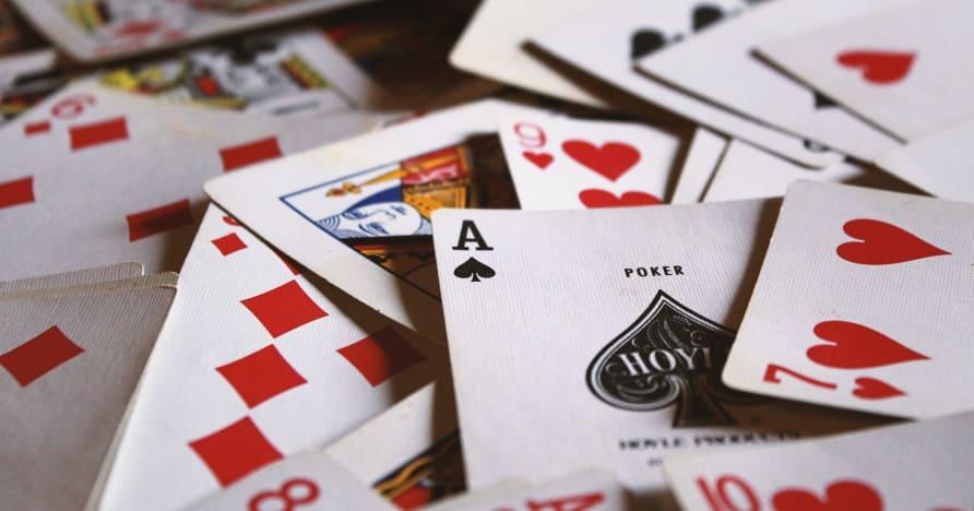 La technologie derrière le casino en direct et le blackjack en direct
