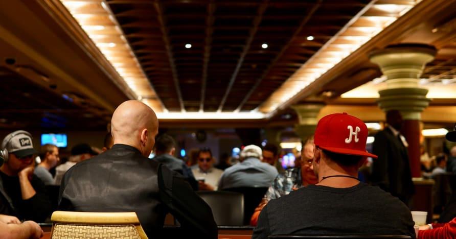 Comment la 5G révolutionne le monde des casinos mobiles