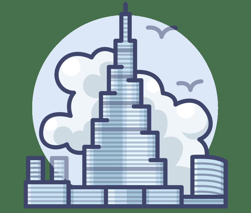 1 Casino Mobile Emirats Arabes Unis 2021