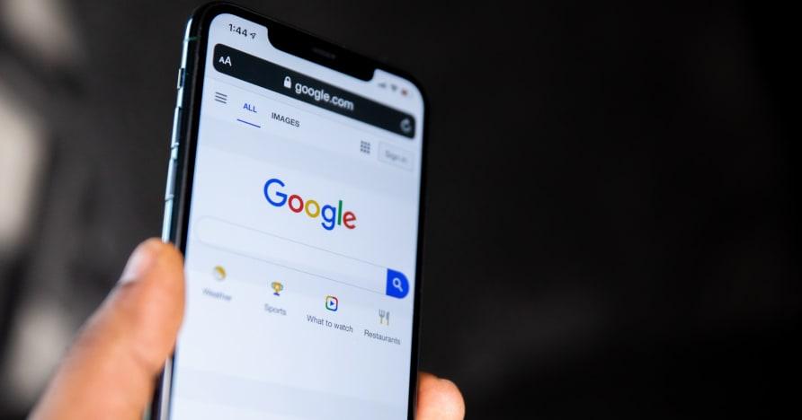 Google autorise la distribution d'applications de jeux d'argent réel dans 15 autres pays