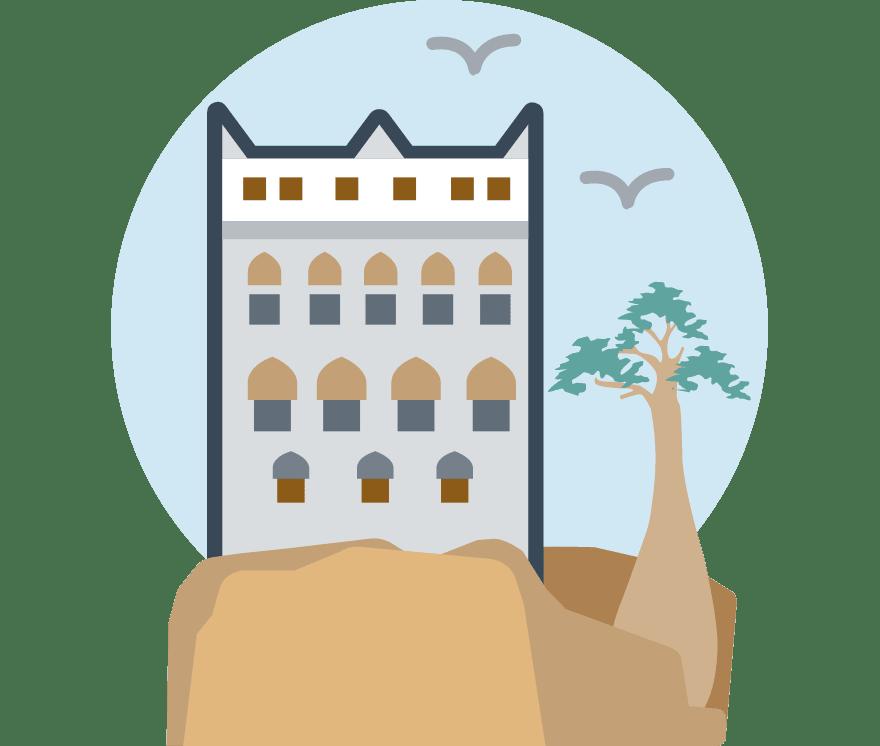 1 Casino Mobile Yémen 2021