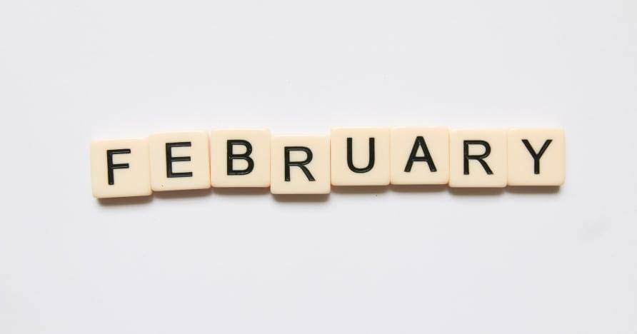 Microgaming publie 20 nouveaux titres stupéfiants en février