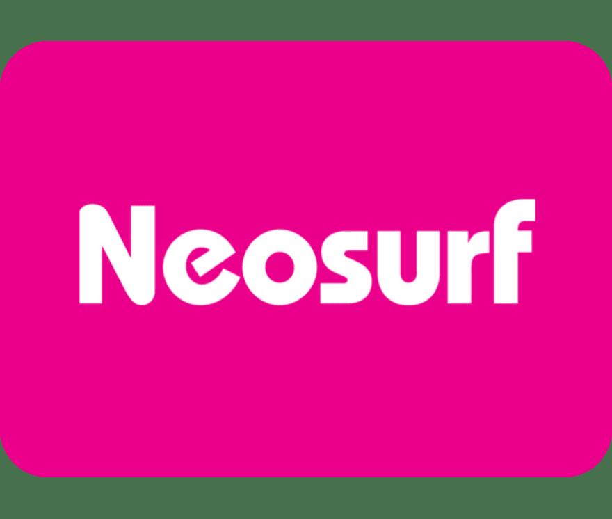 Casino Mobile Neosurf