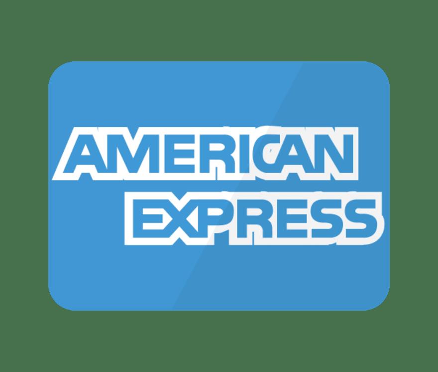 Casino mobile American Express