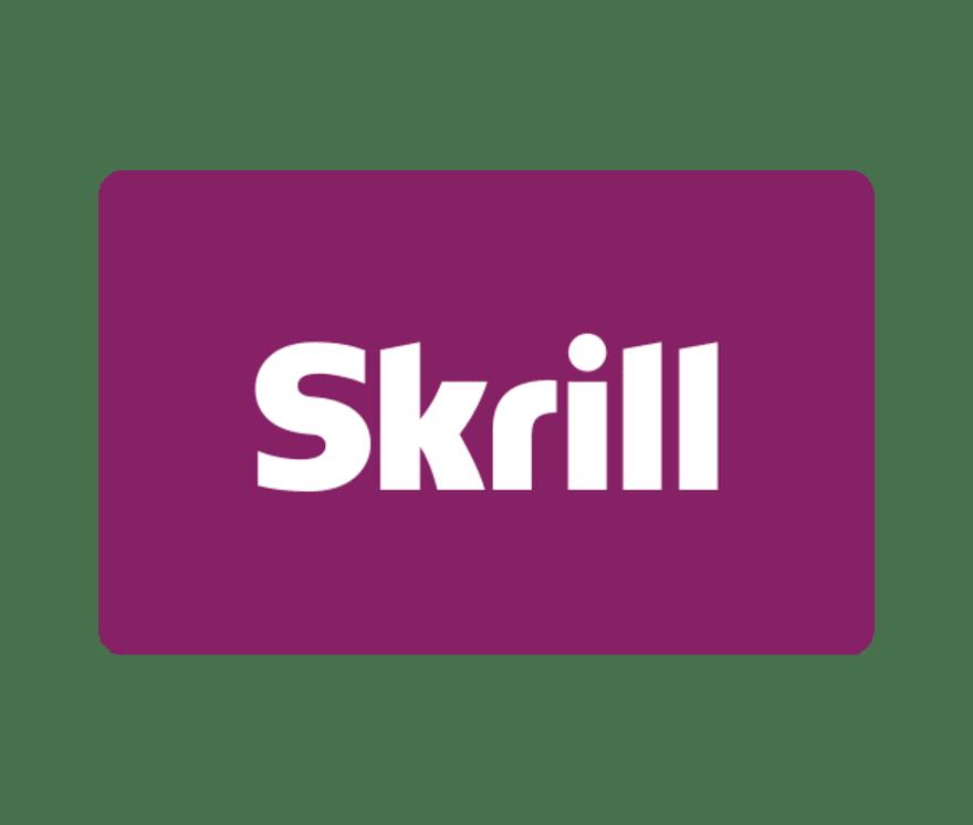 Casino mobile Skrill