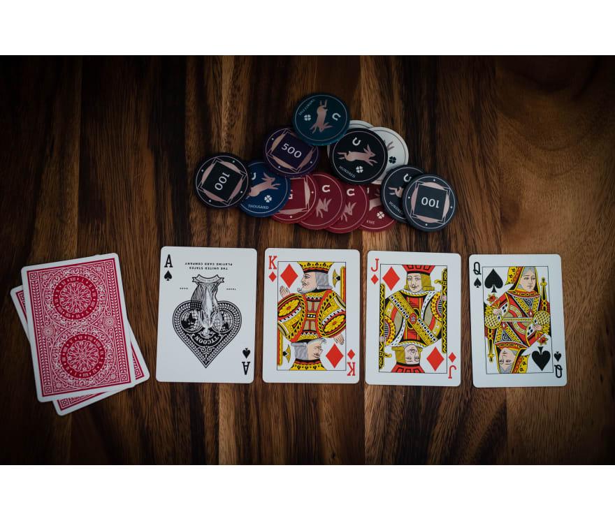 20 Pai Gow Casino mobile 2021