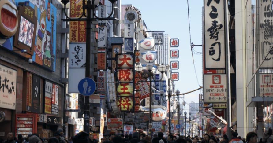 7 meilleurs jeux de paris japonais en ligne