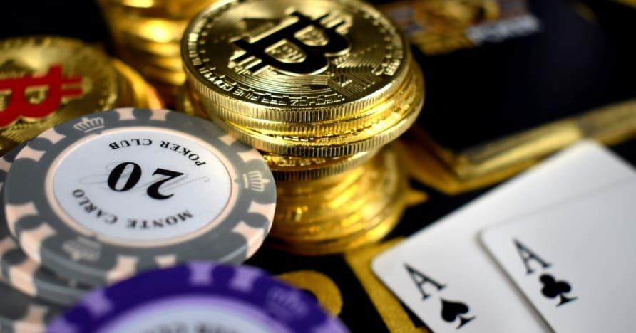La forte augmentation de l'industrie des casinos mobiles