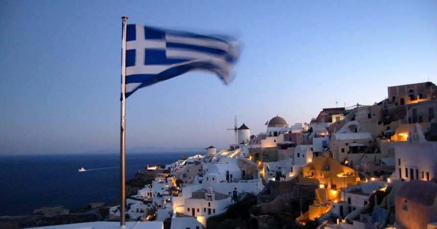 Play'n GO devient grec après avoir obtenu sa licence d'opérateur