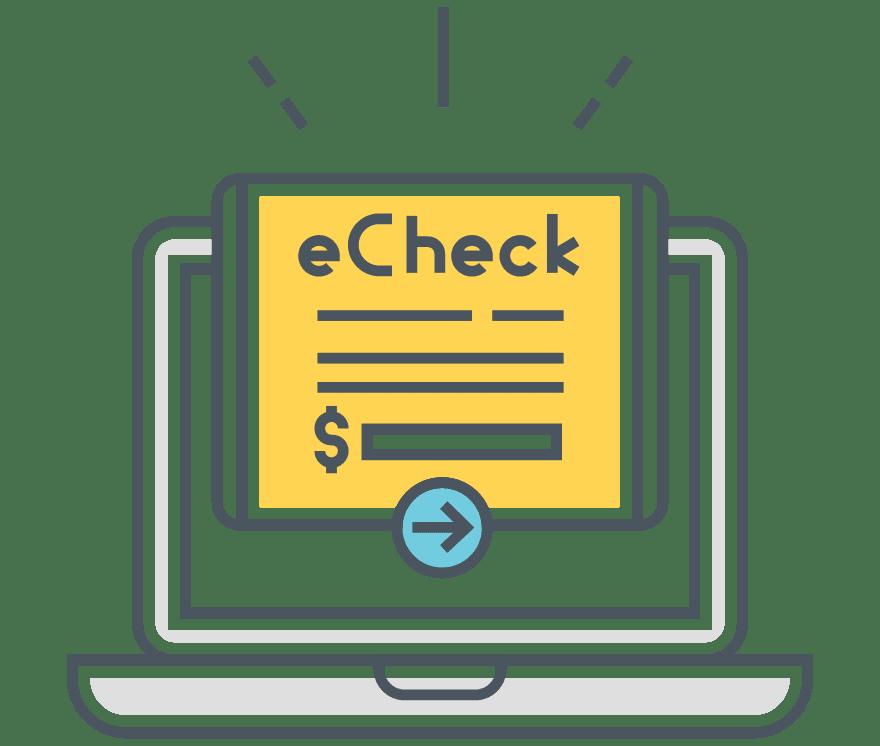 Casino Mobile eChecks