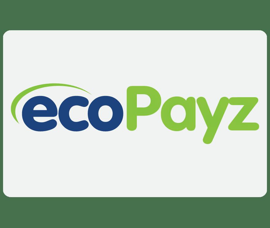 Casino mobile EcoPayz
