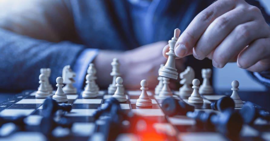 Pai Gow Poker: Tout ce que vous devez savoir pour commencer