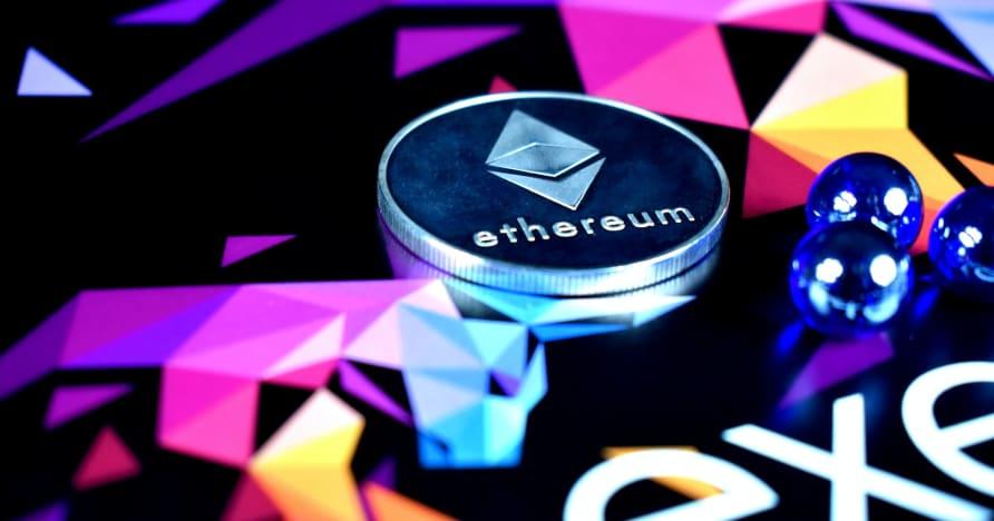 L'avenir est ici avec la crypto-monnaie