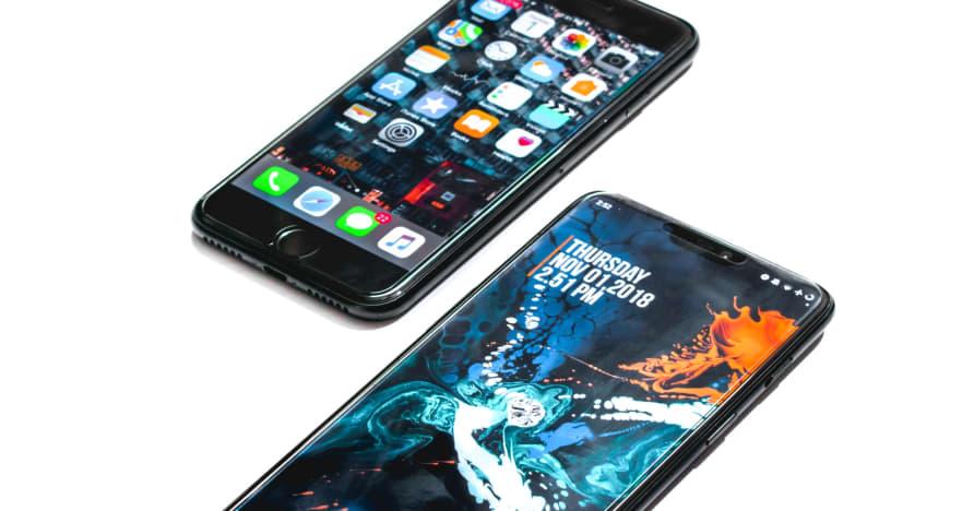 Quel est le meilleur: Android vs iOS Mobile Casino?