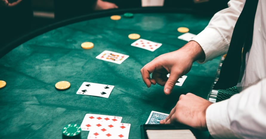 Meilleures applications de poker mobile 2020