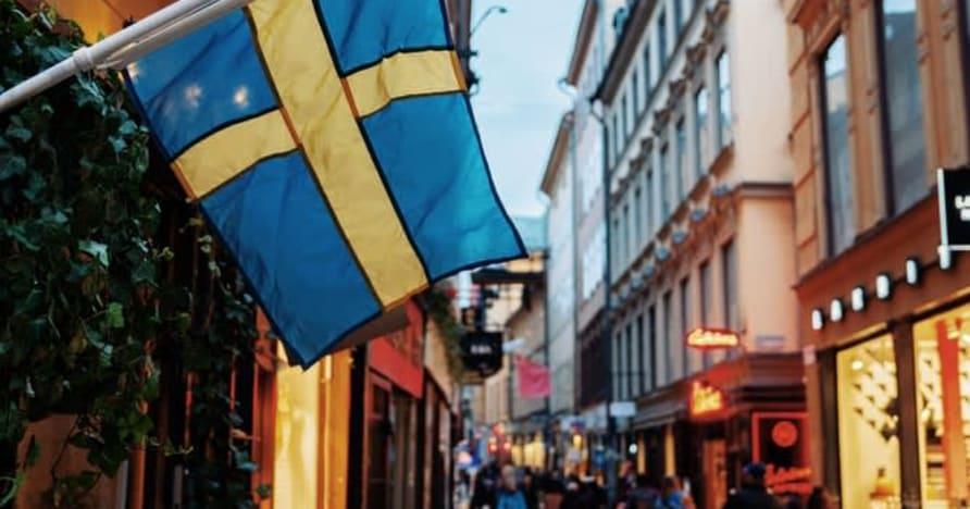 Pourquoi les casinos mobiles en Suède prospèrent