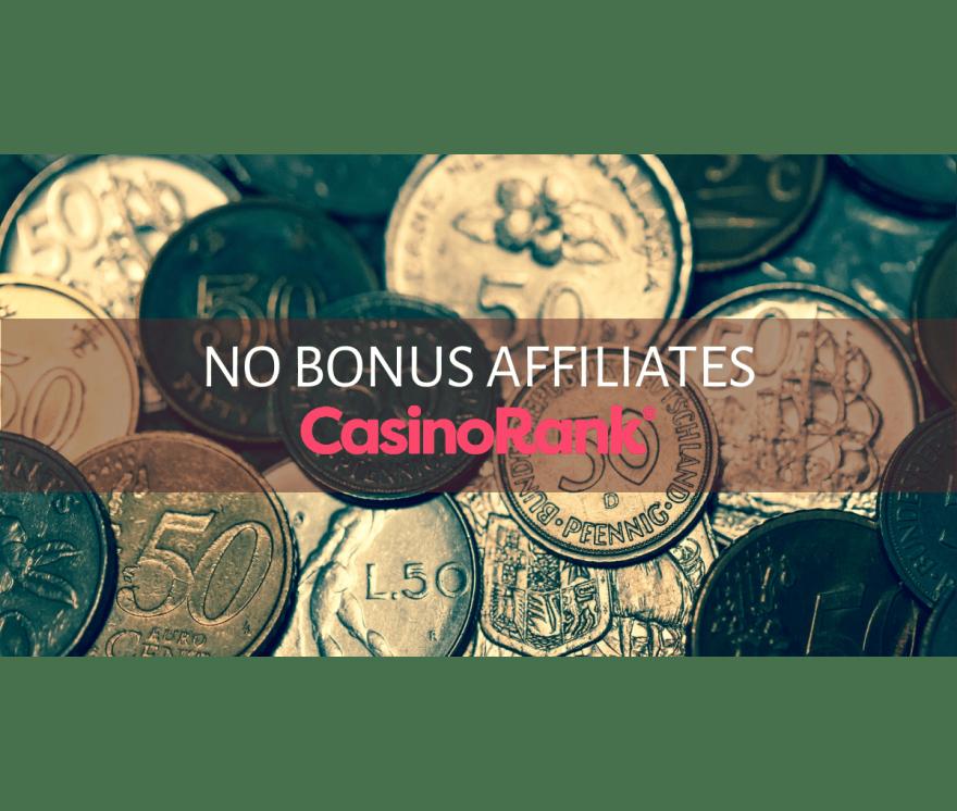 No Bonus Affiliates Casino Mobile