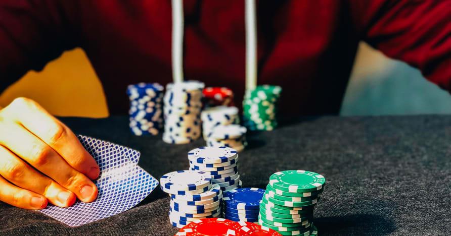 Gagner gros en jouant sur les casinos mobiles