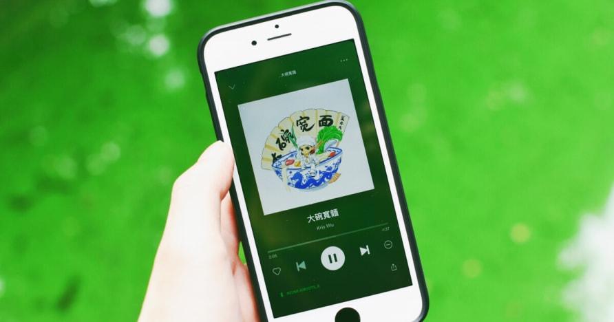 L'essor du jeu de casino mobile sur iPhone