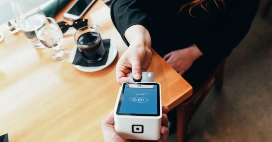Technologie de paiement mobile et avantages des paiements mobiles