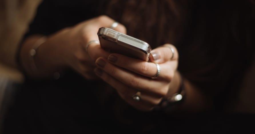 Raisons de commencer à jouer au casino en ligne sur mobile