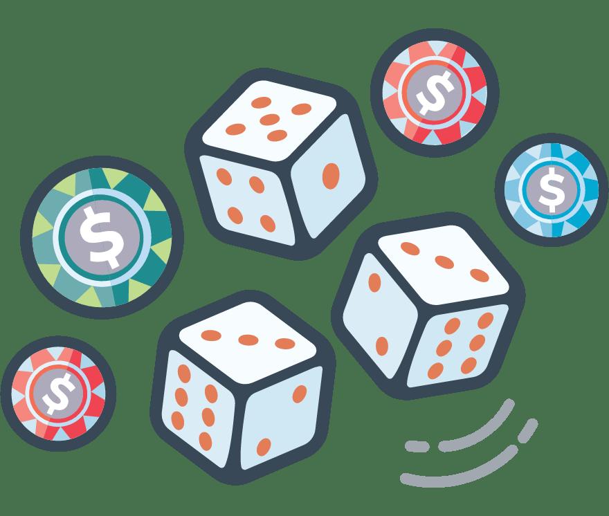6 Sic Bo Casino Mobile 2021