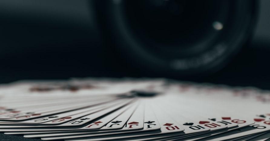 Stratégie de vidéo poker en ligne qui fonctionne réellement
