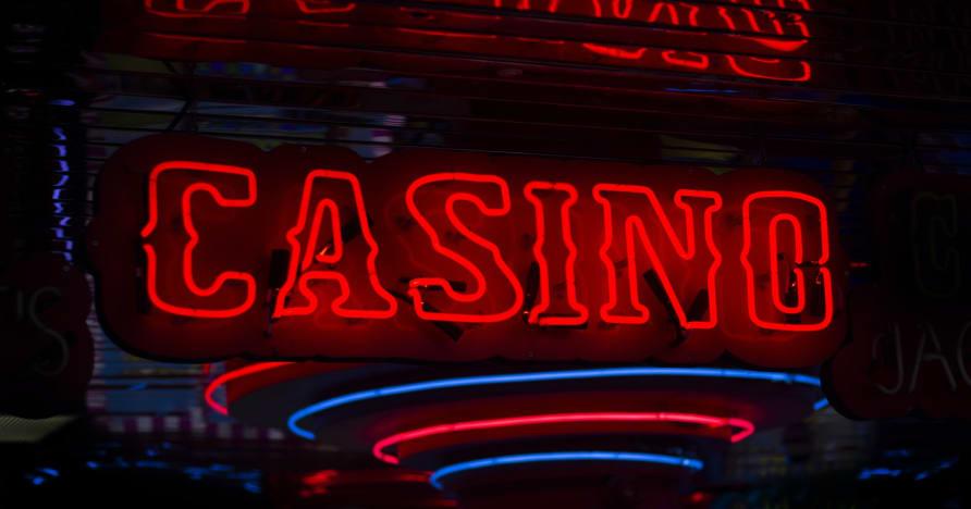 La différence entre les casinos en ligne et les casinos terrestres