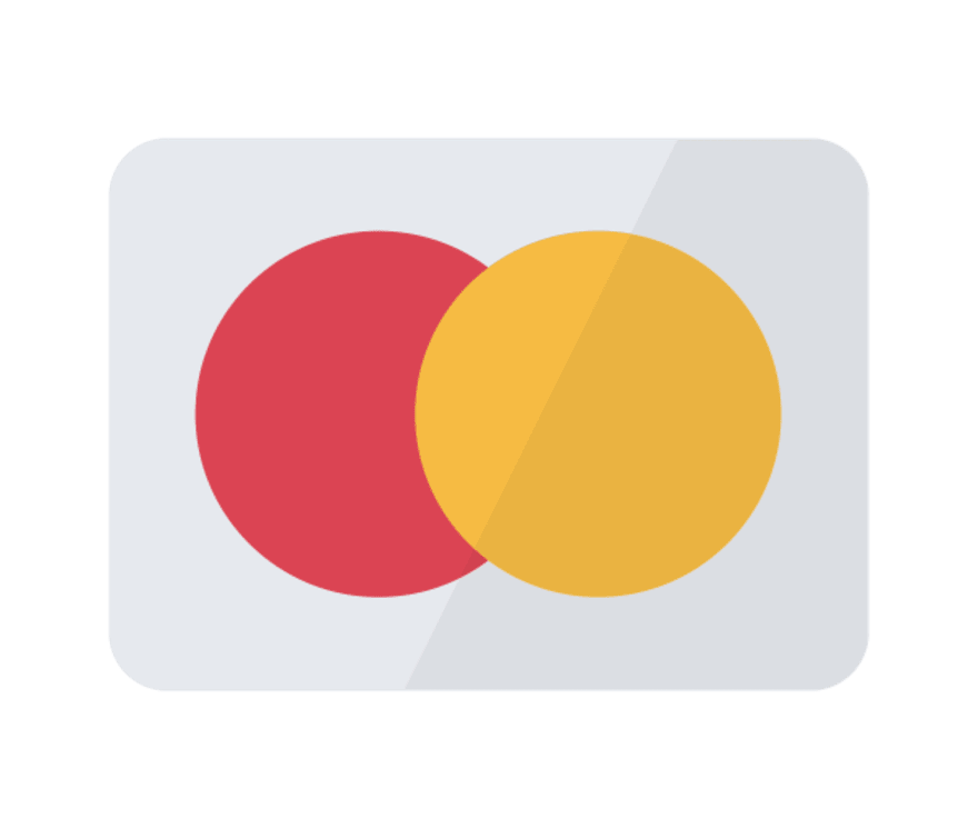 Casino Mobile MasterCard
