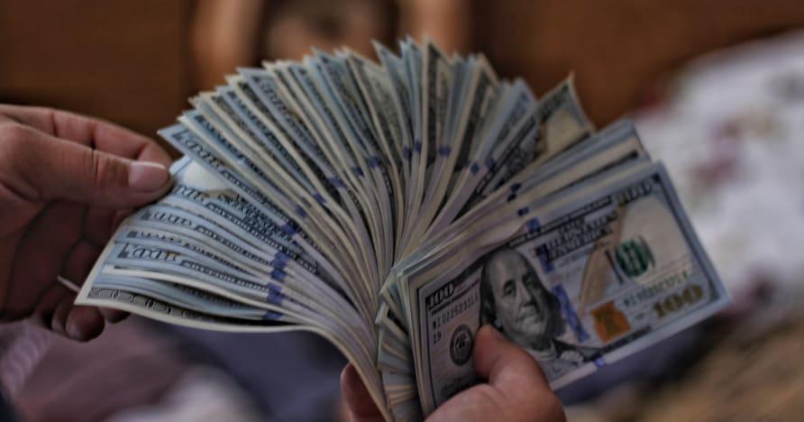 Le marché du jeu de Nouvelle-Zélande établit un nouveau record de dépenses