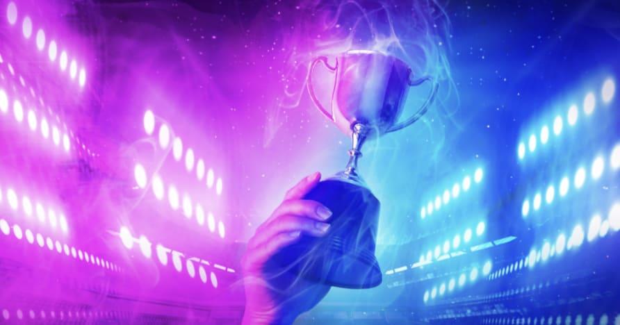 5 événements de paris sportifs en juillet 2021