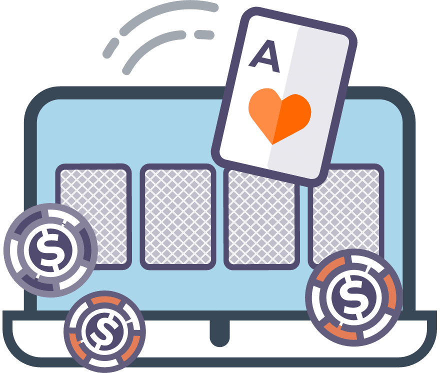 4 Caribbean Stud Casino Mobile 2021