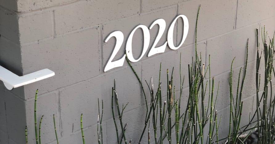 Qu'est-ce que 2020 pour le jeu Détient mobile Sphere