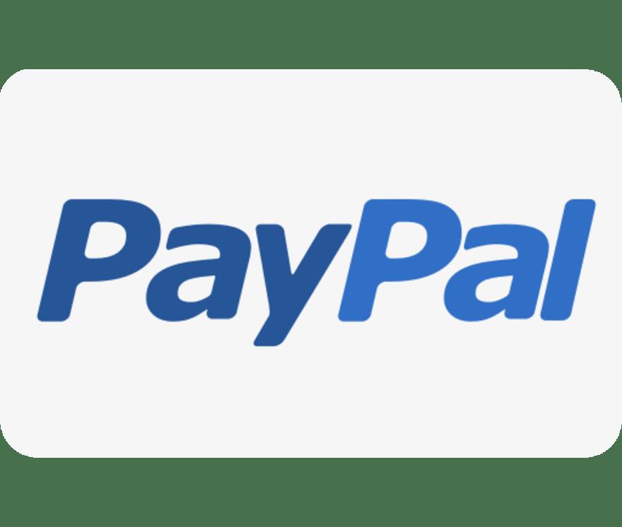 Casino mobile PayPal