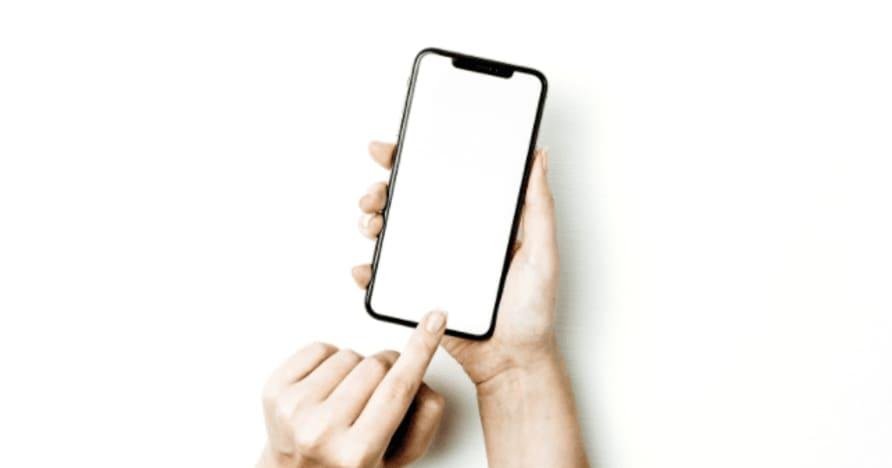 Top 5 des smartphones pour les jeux de casino mobiles 2021